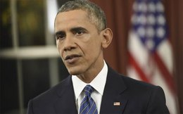 Obama trấn an nước Mỹ sau vụ khủng bố tại California