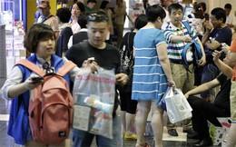 """Khách Trung Quốc """"giấu mặt"""" mua nhà đắt nhất Tokyo"""
