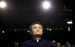 Mua tờ SMCP, Jack Ma được xem đã trúng món hời