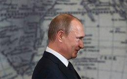 """Crimea đang trở thành """"đứa con hư"""" của Nga"""