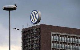 Sếp cũ Volkswagen bị điều tra hình sự