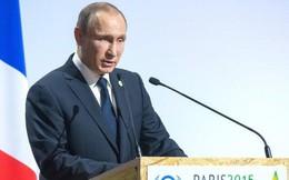 """Tổng thống Putin: """"Tiếc vì đã làm quá nhiều cho Thổ Nhĩ Kỳ"""""""