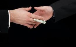 Nạn tham nhũng gây thiệt hại 1% GDP của Liên minh châu Âu