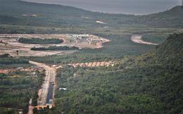 Phú Quốc: Cấp chứng nhận đầu tư cho 164 dự án