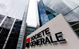 Ngân hàng lớn thứ hai của Pháp sẽ đóng cửa 400 chi nhánh