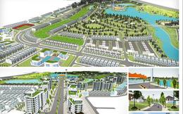 Hà Đông có thêm khu nhà ở sinh thái Đồng Mai rộng hơn 200 ha