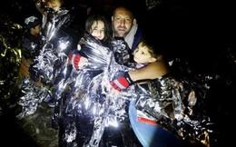 Người di cư không biết đi đâu trong giá lạnh châu Âu