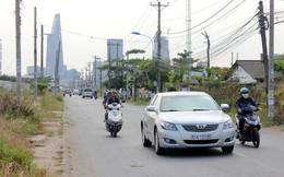 TPHCM: Mở rộng đường Lương Định Của lên gấp ba lần