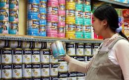 8 doanh nghiệp sữa dài cổ chờ phản hồi chính thức