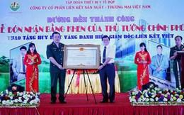 Dấu hiệu hình sự trong sai phạm của Công ty bán hàng đa cấp Liên kết Việt
