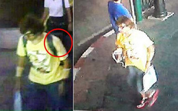 Nghi can đánh bom Bangkok bị bắt không phải người mặc áo vàng