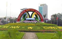 Hà Nội duyệt quy hoạch chung Thị xã Sơn Tây đến năm 2030
