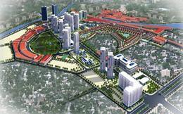 Hà Nội tăng diện tích nhà ở tại Khu đô thị Mỗ Lao