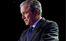 Anh em nhà Bush bênh nhau