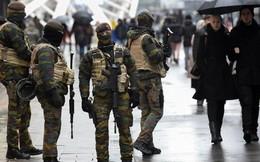 Bỉ phát hiện kho vũ khí, bắt thêm 4 nghi can khủng bố Paris