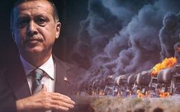 """""""Thổ Nhĩ Kỳ bắn hạ Su-24 Nga để trả thù cho con trai Tổng thống"""""""