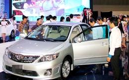 Hãng xe bỏ Thái, Indo, đến Việt Nam làm ôtô giá rẻ?