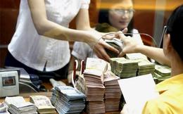 Tín dụng tăng tốt không có nghĩa khó khăn của hệ thống ngân hàng đã qua
