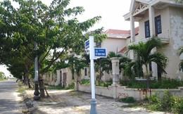 Cận cảnh khu biệt thự 'ma' ở trung tâm Đà Nẵng