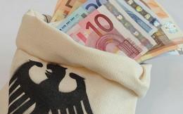 Đức đạt thặng dư ngân sách trên 21 tỷ euro nửa đầu năm 2015