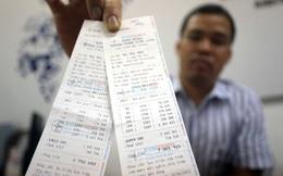 Dân oán thán vì hoá đơn tiền điện tăng vọt