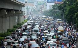 Vi phạm Luật Giao thông đường bộ: Tăng mức phạt tới 10 lần