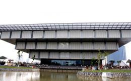 Dự án Bảo tàng Hà Nội: Chuyển chủ đầu tư giai đoạn II