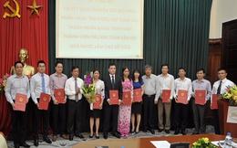 Phó TGĐ VietinBank Phạm Huy Thông sang làm Tổng giám đốc GP.Bank