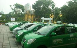 Taxi TP HCM đồng loạt giảm giá cước từ 30/1