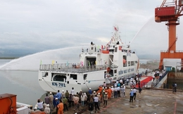 Nhà đầu tư ngoại mua 49% cổ phần Công ty Đóng tàu Hạ Long?