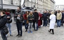 Cảnh sát Pháp xác định được danh tính tên khủng bố đầu tiên