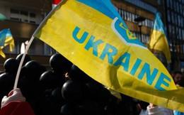 Gói cứu trợ tài chính của Ukraine bị đe dọa