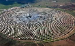 Lập dự án nhà máy điện mặt trời tại Ninh Thuận