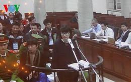 Một loạt bị cáo trong đại án tham nhũng Agribank chối tội