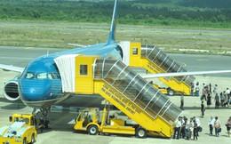 Sớm có cơ chế cho chuyển dịch phi công