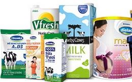 Phó Thủ tướng yêu cầu xử lý kiến nghị khẩn cấp của các DN sữa