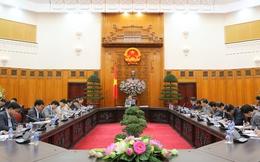 Họp Ban chỉ đạo Nhà nước các dự án trọng điểm dầu khí