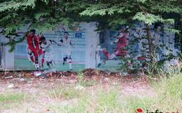 Nhếch nhác ở dự án bỏ hoang của HAGL