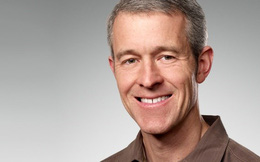 Lộ diện người có thể kế nhiệm giám đốc điều hành của Apple