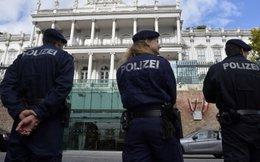 Cảnh báo tấn công khủng bố ở châu Âu dịp Giáng sinh