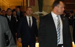 Thủ tướng Medvedev: Mong có DN lắp ráp ô tô của Nga ở Việt Nam