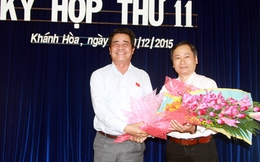 Thủ tướng phê chuẩn nhân sự Vĩnh Long, Khánh Hòa, Lai Châu