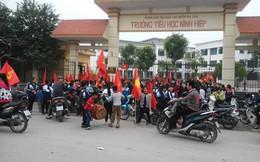 Xây trung tâm thương mại tại Ninh Hiệp là chủ trương của TP. Hà Nội