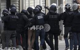 Lời khai nóng của kẻ bị bắt trong vụ đột kích của cảnh sát Pháp