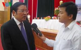 Phó Trưởng Ban Nội chính T.Ư: Sẽ có chế tài thu hồi tài sản tham nhũng