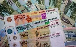 Đồng ruble mất giá có thể ảnh hưởng đến triển vọng kinh tế Nga