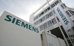 Sau tái cơ cấu tập đoàn Siemens dự báo tăng trưởng trở lại