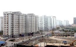 Tồn kho BĐS tại Hà Nội về mức 8.683 tỷ đồng