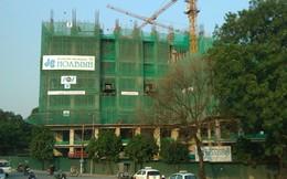 Giá nhà tại Hà Nội trung bình 26 triệu đồng/m2