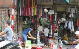 """""""Sửng sốt"""" với những cửa hàng siêu nhỏ, siêu đắt ở Hà Nội"""